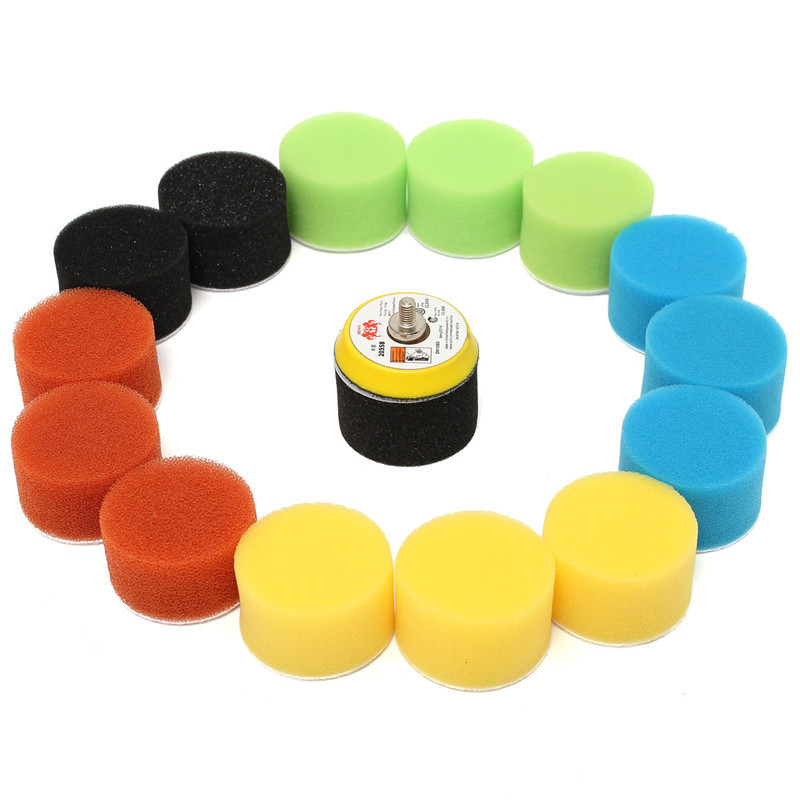 10 Pieces Set Gross Polishing Buffer Pad Set Buffing Pad: Online Buy Wholesale Buffing Pads From China Buffing Pads