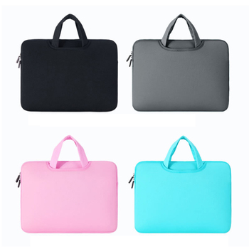 Hight Quality Laptop Protective Sleeve Case Zipper Computer Bags for 14 inches Notebook Hot Sale