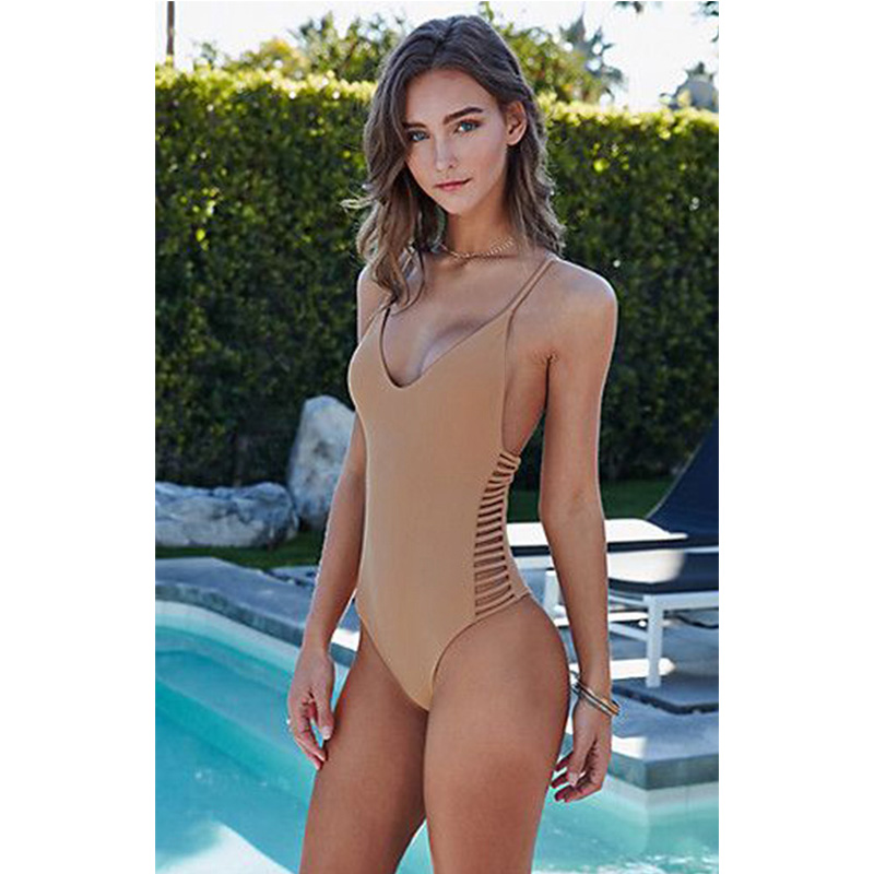 Erotic one peice swim suits