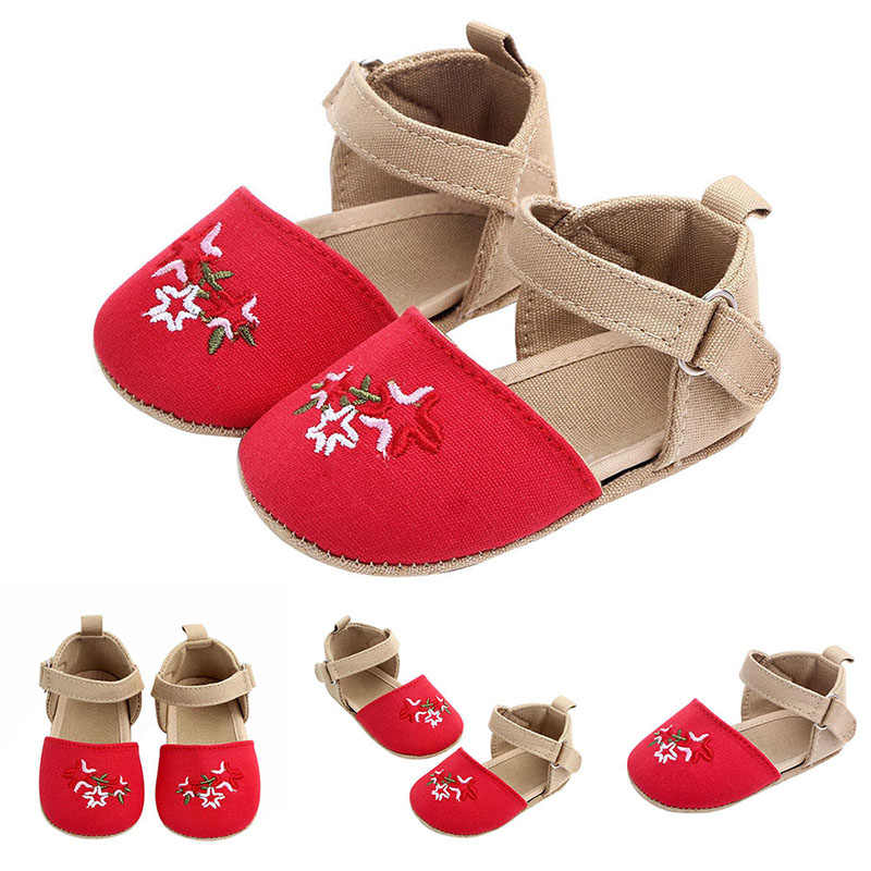 35de7172e9ce Detail Feedback Questions about Newborn Baby Shoes 2019 Spring New ...