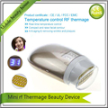 Smart Temperature Control Mini RF Radio Frequency Skin Tightening Wrinkle Remove Facial Rejuvenation Skin Beauty Massager