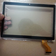 Myslc Touch Screen Replacement untuk Bmxc S10 HY110 10.1 Inci Tablet(China)