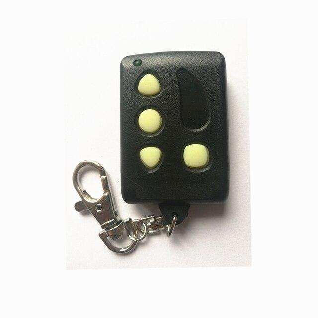 10 pièces à distance RMC-555 280-450mhz ouvre-porte de garage à distance RMC-555 à distance