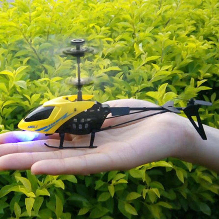 Mini Drone RC 901 2CH Mini rc helicopter Radio Remote Control Aircraft Micro 2 Channel RC