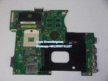 Laptop motherboard K42JC motherboard 60-N09MB1000-B04 69N0IZM10B04 K42JC MAIN BOARD