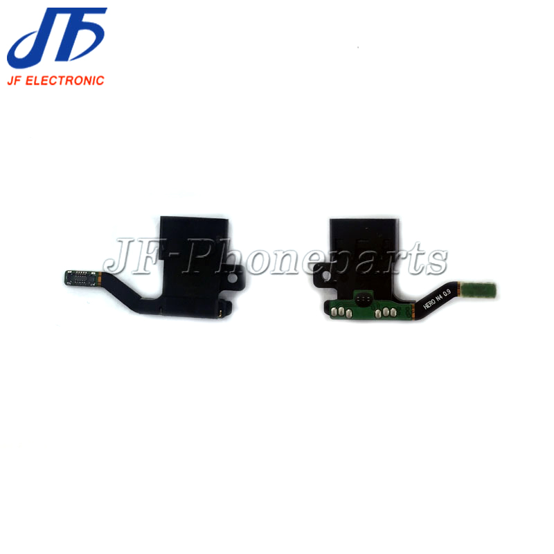 New Earphone Headphone Jack Audio Flex Cable For Samsung Galaxy S7 G930 S7 Edge G935 Replacement