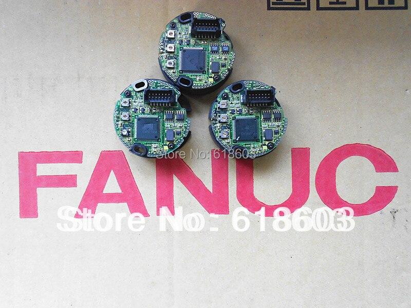 цены  free shipping  AC motor control board Fanuc pulse encoder a20b-8200-004 a20b-8200-0040