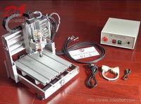 D1 Sa Mini CNC Engraving Machine 300W Mach3 PCB DIY 2020 CNC Small Engraving Machine Take
