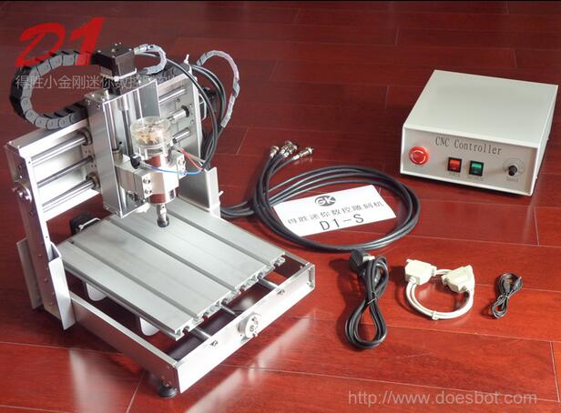 D1-sa Mini CNC engraving machine 300W Mach3 PCB DIY 2020 CNC small engraving machine Take 4axis USB controller acctek mini cnc desktop engraving machine akg6090 square rails mach 3 system usb connection