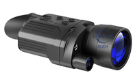 Pulsar 78033 Digital Night Vision Scopes For Hunting Digital NV Recon 750R
