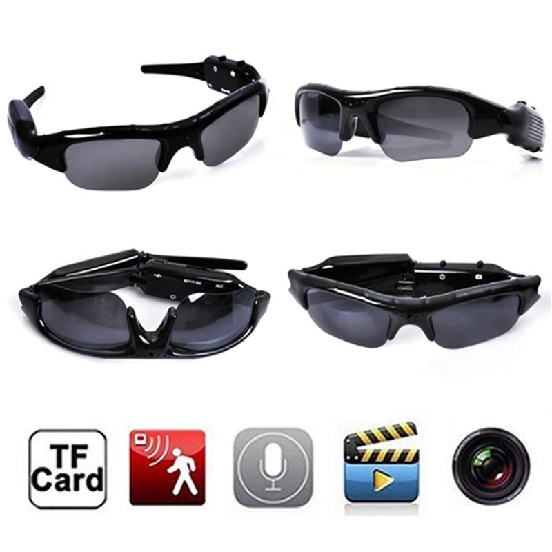 f555488849 Digital Camera Sunglasses HD Glasses Eyewear DVR Video Recorder Mobile Eyewear  Video Bluetooth Sunglass Glasses Camera-in Mini Camcorders from Consumer ...