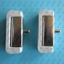 RUBBER HINGE SET FOR INDUSTRIAL SEWING MACHINES SINGLE NEEDLES JUKI BROTHER