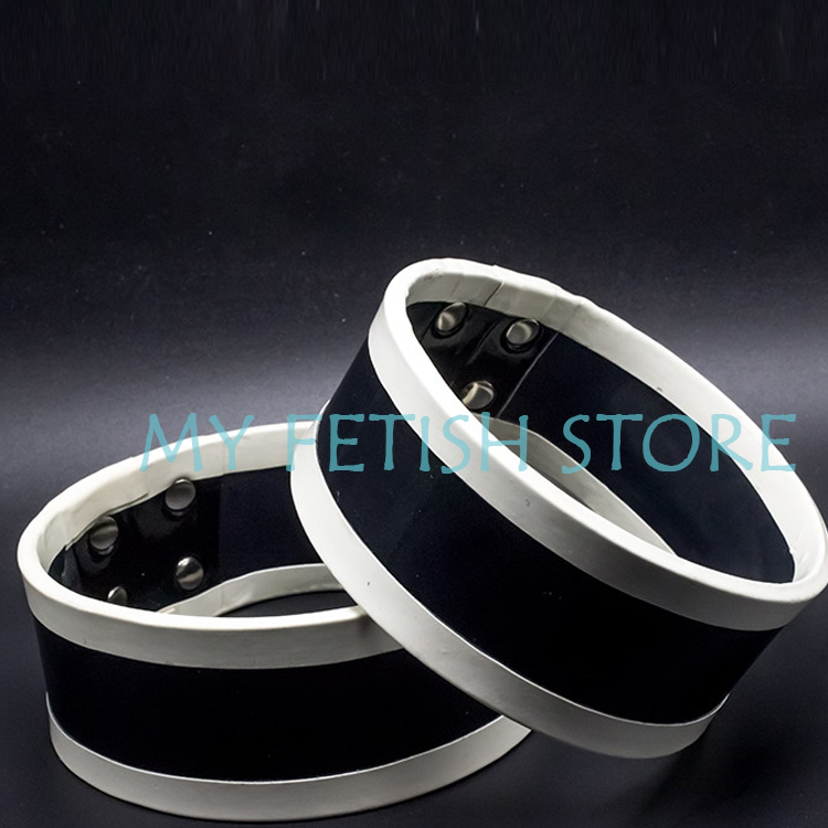 (DM8191)100% natural latex Pure handmade rubber armlet