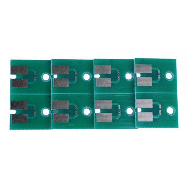 8pcs/set Permanent ECO Solvent Chips For Roland RE-640 / RA-640 Printer original roland scan motor for re 640 ra 640 6701979020