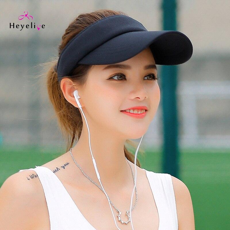 Aliexpress.com : Buy New Summer Visor Sun Hats Women ...