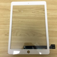 NEW Original Tested Touch Glass For IPad Pro 9 7 Inch Touch Screen Digitizer Screen Black