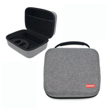 shoren Travel Carrying Case Remote Controller and All Accessories Storage Case for Oculus Go VR Headset(China)