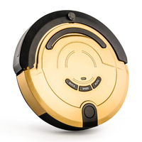 220V 110V 3 In One Robot Vacuum Cleaner Sweep Suction And Mop Smart Wireless Remote Automatic