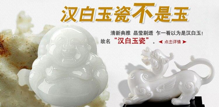ornamentos casa artesanato cerâmica 10 polegada livre kwan-yin D01-042