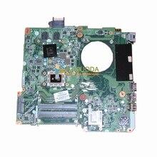 Original laptop motherboard for HP Pavilion 15-N 737138-501 737138-001 DA0U92MB6D0 REVD A10-4655M 8670M 2GB