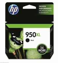 Original and Expired for HP 950XL Black Ink Cartridge CN045AN Officejet Pro 251, 276, 8100, 8600, 8610, 8620, 8625, 8630