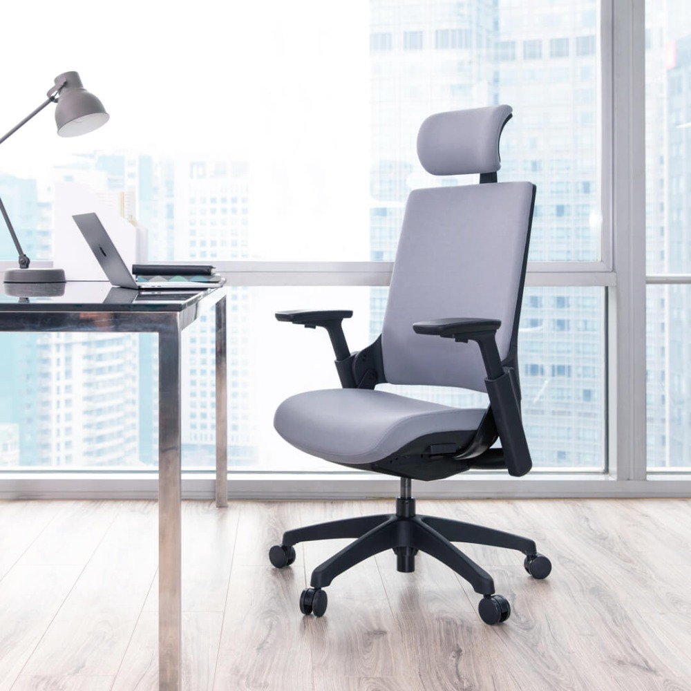Astounding Xiaomi Mijia Ue Ergonomic Chair Six Level Adjustable Perfect Caraccident5 Cool Chair Designs And Ideas Caraccident5Info