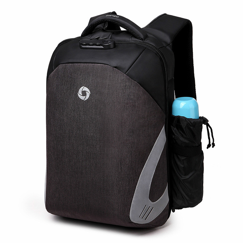 New Original Fashion Mens and Womens Backpack Creative Casual Backpack Trend Practical USB Charging BackpackNew Original Fashion Mens and Womens Backpack Creative Casual Backpack Trend Practical USB Charging Backpack