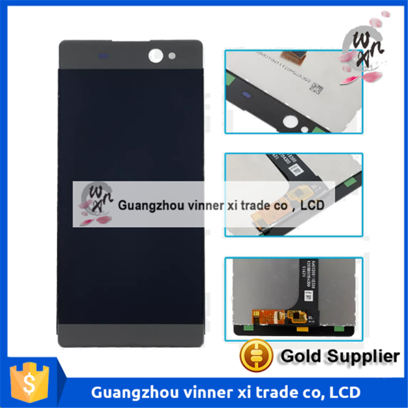 6.0 inch For Sony Xperia XA Ultra F3211 F3213 F3215 LCD Screen Digitizer +Tool