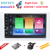 IPS 72Din Android 8.0 Octa Core Car Multimedia Play Tap PC Tablet For Nissan GPS Navigation Radio Stereo Video Player(No DVD)