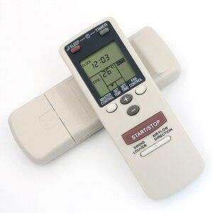 Image 2 - remote control for Fujitsu air conditioner AR BB1 AR BB2 AR JW19 universal AR BB9 AR DB3 AR DB5  AR DB4 AR DB7 AR JW2  AR HG1