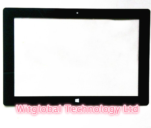 New 10 1 TrekStor SurfTab wintron 10 1 pure ST10432 6 Tablet touch Screen panel Digitizer