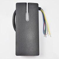 Sistema de controle de acesso exterior do controle de acesso do cartão de nfc do controle de acesso 13.56mhz rfid nfc