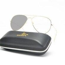 Progressive Multifocal משקפיים מעבר משקפי שמש Photochromic טייס קריאת משקפיים גברים נקודות עבור קורא ליד ראייה כה NX