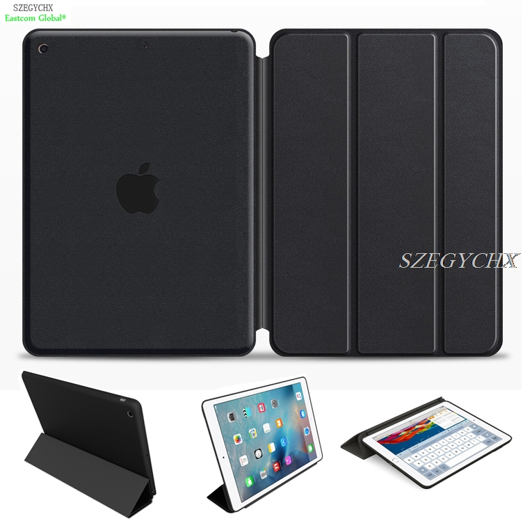 SZEGYCHX Original 1:1 Ultra Slim Smart Cover Case For apple iPad mini 1 mini 2 mini 3 Smart Stand Auto Wake / Sleep with LOGO case for mini 1 2 3 esr magnetic smart cover auto wake