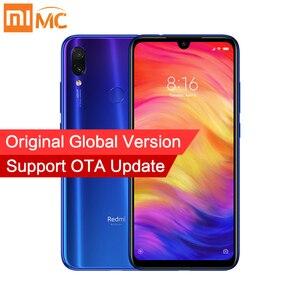 """Image 1 - Globale Versione Xiaomi Redmi Nota 7 4GB 64GB MIUI 10 Smartphone Snapdragon 660 Octa Core 6.3 """"FHD 48MP + 5MP Doppia Fotocamera 4000mAh CE"""