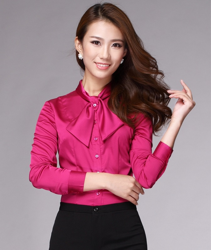 Formal Uniform Blouses 81