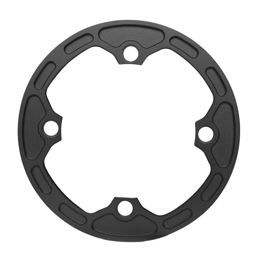 for 104 BCD Cranks Wolf Tooth Bash Guard Alloy Bashguard 104 BCD fits 26T