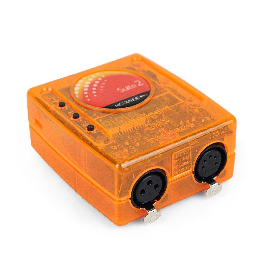 Usb DMX512 контроллер sunlite suite 2 1024 connect easyview 3d программное обеспечение для DJ Дискотека Свадьба Свет window10 dj контроллер usb