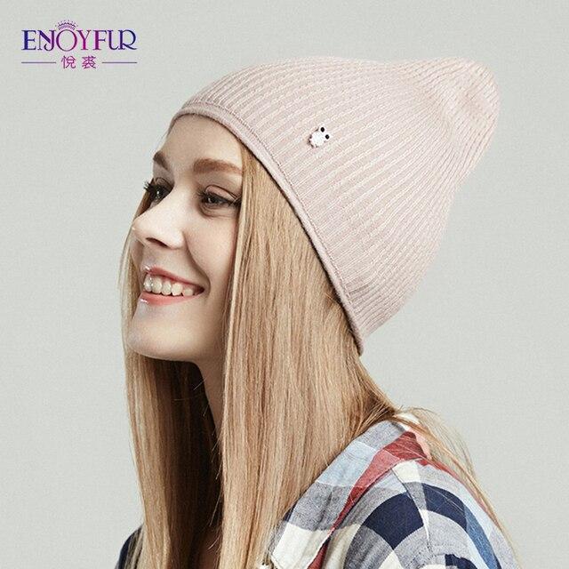 Новые женские шапочки шляпы для Весны и Осени с одного слой керлинг дизайн игривый и милый стиль шапки с совой аксессуары