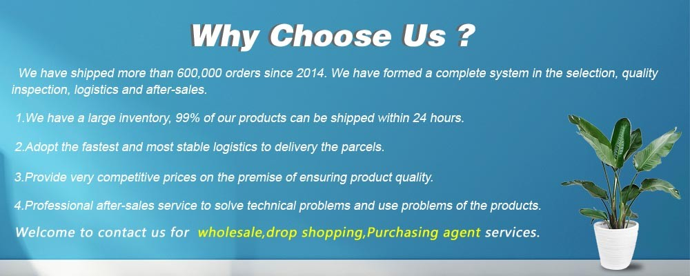 why choose us---new
