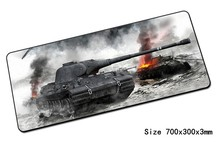 World of tanks mouse pad 700x300mm pad to mouse best seller computer mousepad gaming mousepad gamer to cool laptop mouse mat