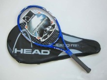 Buy Tennis Racket raquete Carbon Fiber Top Material tennis string raquetas de tenis