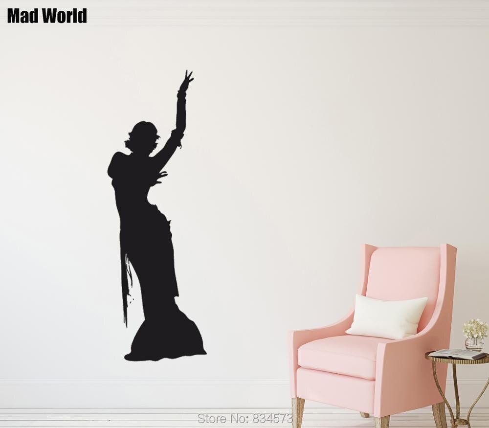 Best deals ) }}Mad World-Sexy Girl Dancing Woman