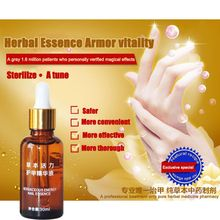 Fungal fungus essence whitening feet toe foot cuticle removal treatment oil