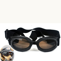 New S Pet Cat Dog Glasses Hair Accessories Teddy Dog Protection Goggles UV Sunglasses Big Dog