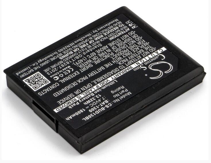 CONTROL-07MH-D Batteria 700mAh per ELCA CONTROL-07 CONTROL-07MH-A