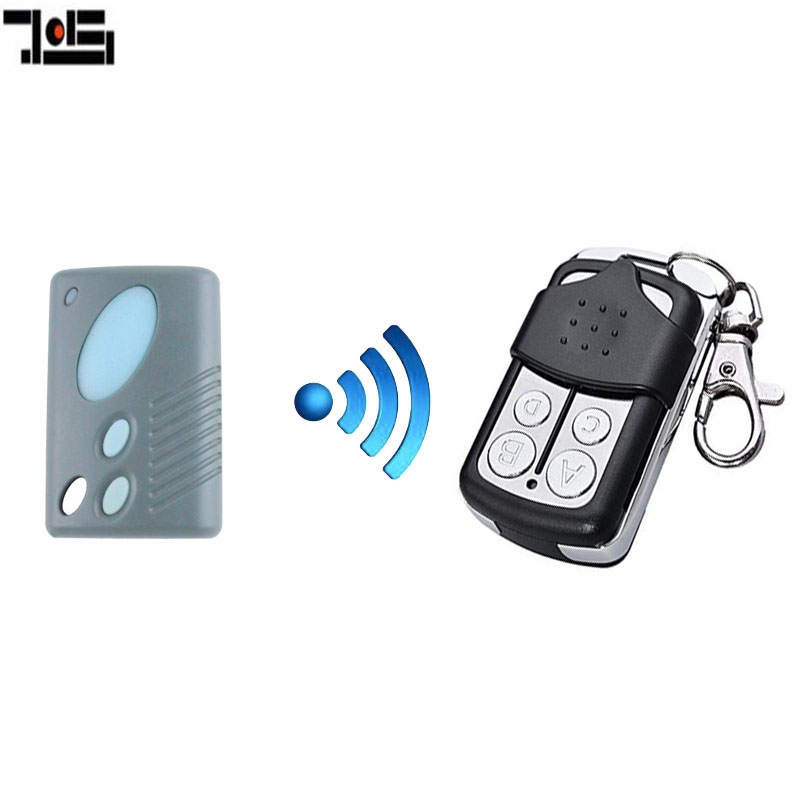 The Remote For Gliderol Remote TM-305C Garage Door Remote Control Opener 433.92mhz