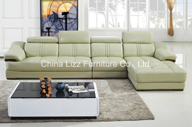 Furniture Leather Sofas Online(L. PA07)|Corner Sofas|Leather sofa-in ...