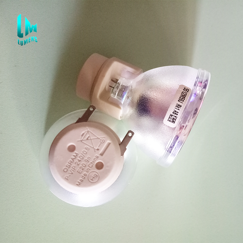 10 pièces P-VIP 240/0. 8 E20.9n D'origine 240 W Lampe de projecteur pour Benq W1070 W1080ST HT1075 HT1085ST offre spéciale