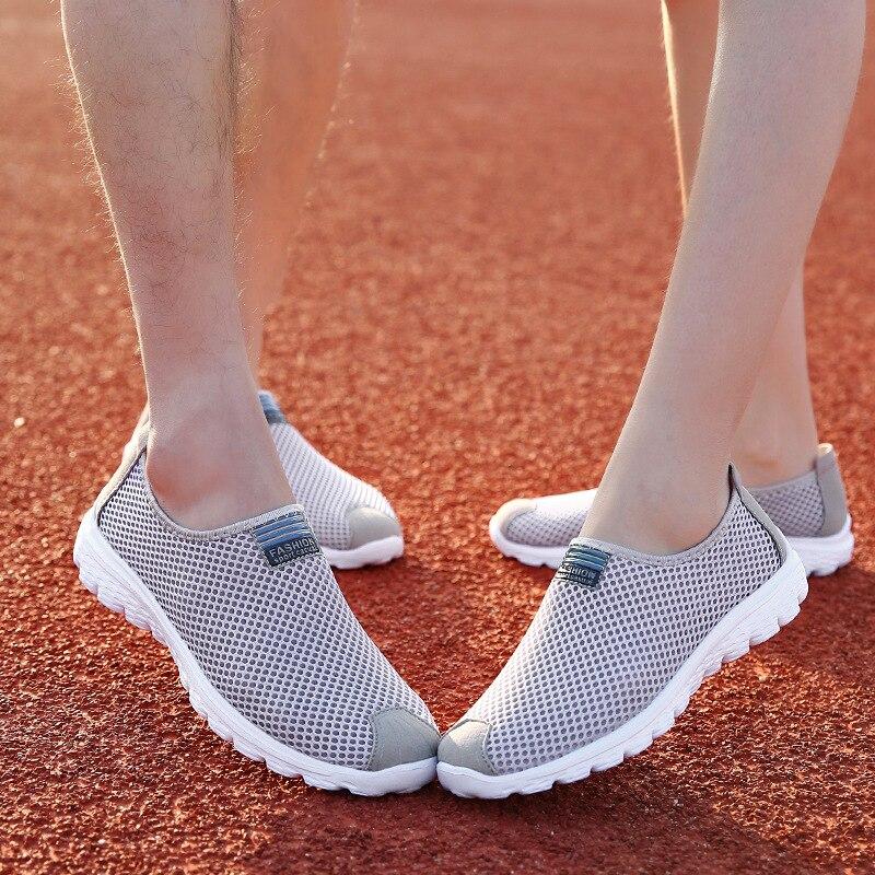 2017 nueva hoja de zapatos corrientes de los hombres 3 colores zapatos corriente